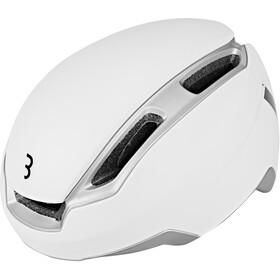BBB Indra Speed 45 BHE-56 Casco, white matte